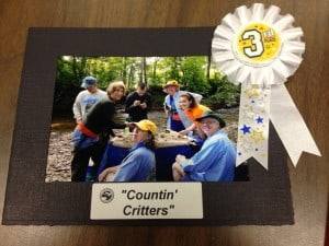 SCWA photo gets third place in WVWN photo contest