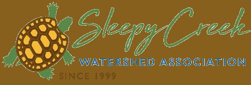 Sleepy Creek Watershed Association
